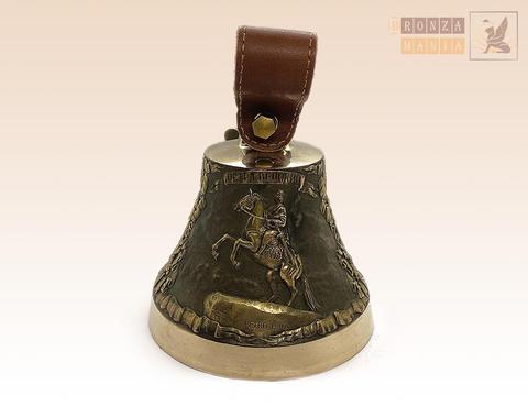 колокол Медный всадник - Петр 1