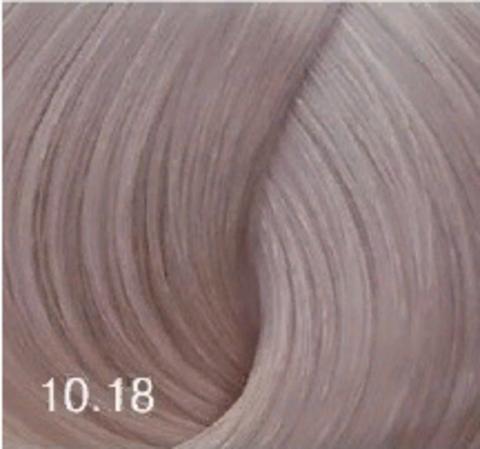 10.18 Бутикле 100 мл краска для волос