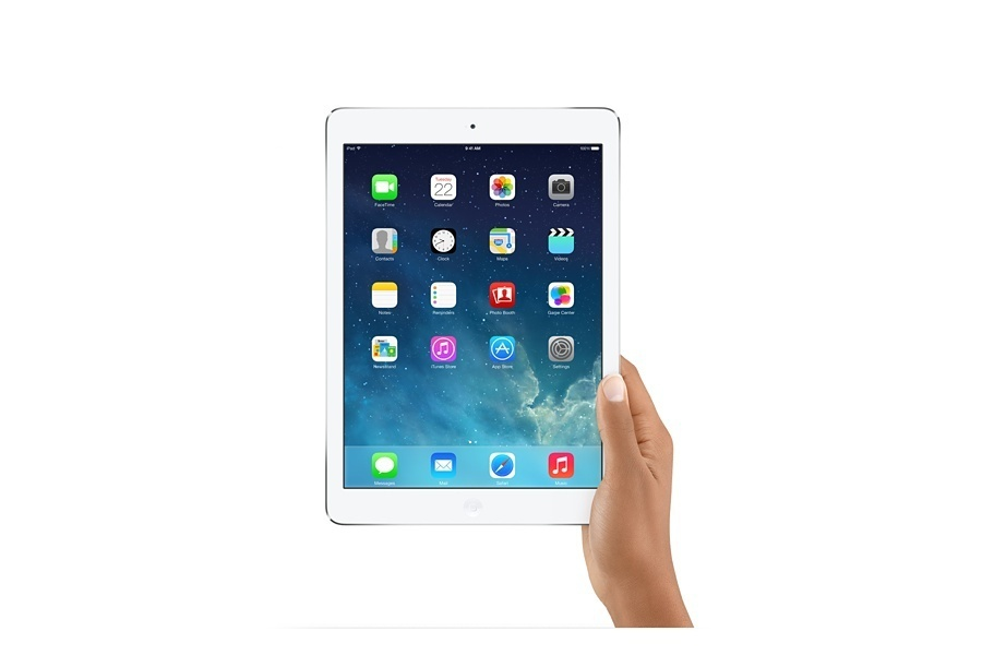 iPad Air 32Gb, Wi-Fi
