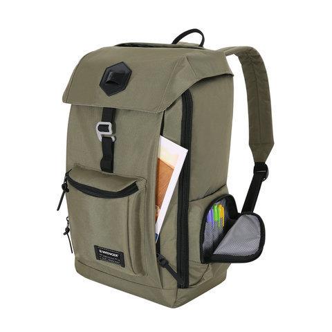 Картинка рюкзак для ноутбука Wenger 5657656408