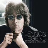John Lennon / Lennon Legend (The Very Best Of John Lennon)(RU)(CD)
