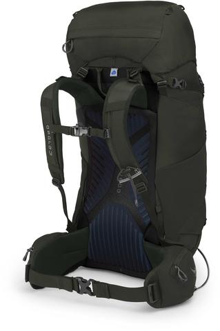 рюкзак туристический Osprey Kestrel 68