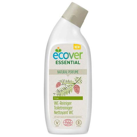 Ecover Essential Средство для чистки сантехники с ароматом сосны, 750 мл