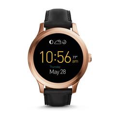 Умные наручные часы Fossil Q Founder FTW20031P