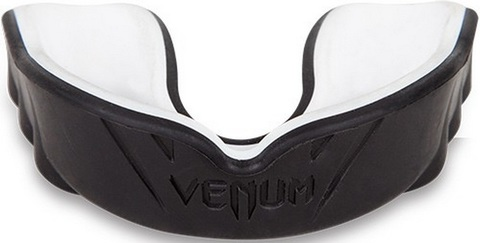 Капа Venum Challenger Mouthguard - Black/Ice