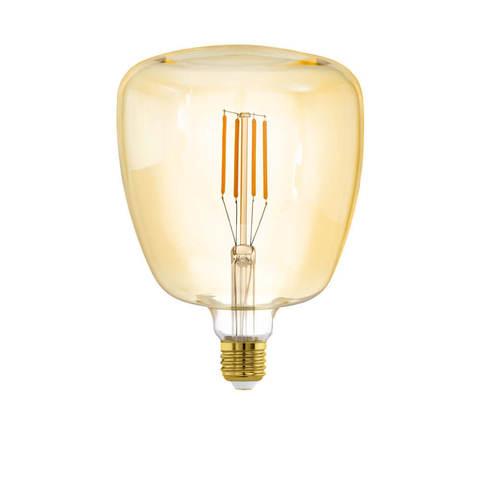 Лампа LED филаментная Eglo LM_LED_E27 LM-LED-E27 1X4W 400Lm 2200K  12595
