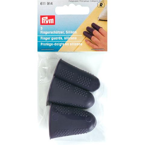 Колпачки для защиты пальцев при утюжке PRYM 611914