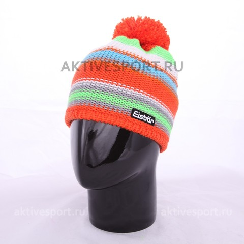шапка Eisbar caja pompon