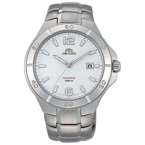 Купить Наручные часы Orient FUN81001W0 по доступной цене