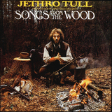 Jethro Tull ‎/ Songs From The Wood (CD)