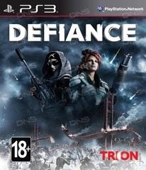 Игра PS3 DEFIANCE