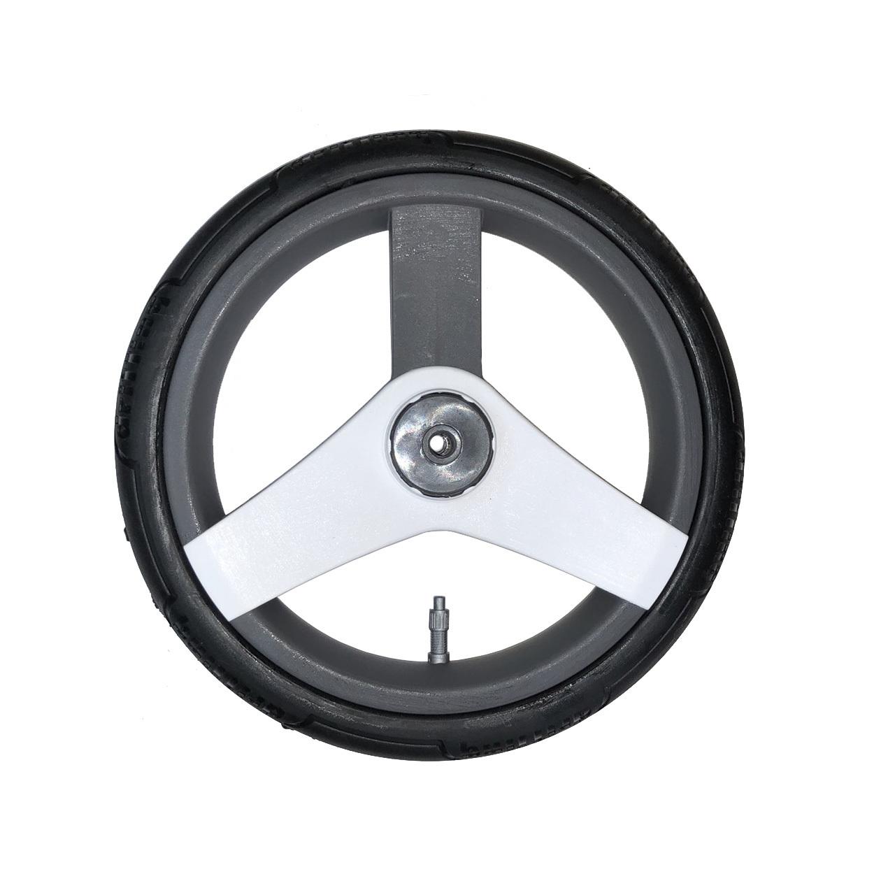 Колеса для детских колясок Колесо Adamex Vicco переднее (бескамерное) vicco_10.jpg
