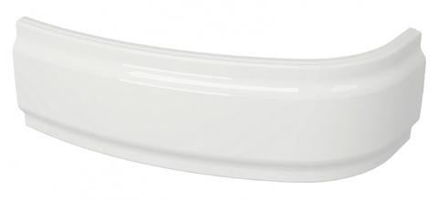 Панель фронтальная для ванны Cersanit JOANNA 140 ультра белый левая