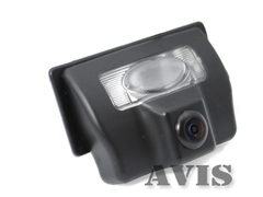 Камера заднего вида для Geely Vision Avis AVS321CPR (#064)