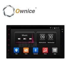 Штатная магнитола на Android 6.0 для Renault Trafic 01+ Ownice C500 S7001G