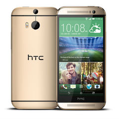 HTC One M8 16gb Золотой Gold