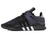 Кроссовки Мужские ADIDAS Equipment Support ADV PK Shadow Black