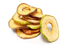Яблоки сушеные, 30г