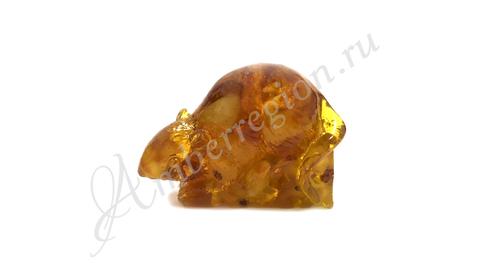 Мышка на кусочке сыра (10 шт.)