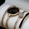 Купить Женские наручные часы Anne Klein 1470GBST в наборе по доступной цене