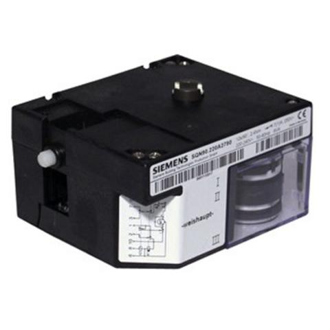 Siemens SQN90.204A2799
