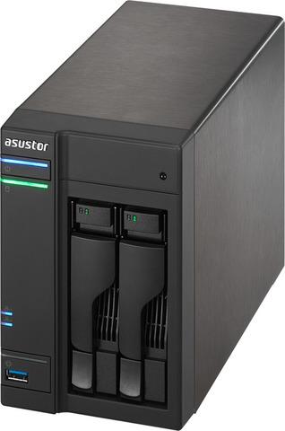 Сетевой накопитель Asustor AS6302T