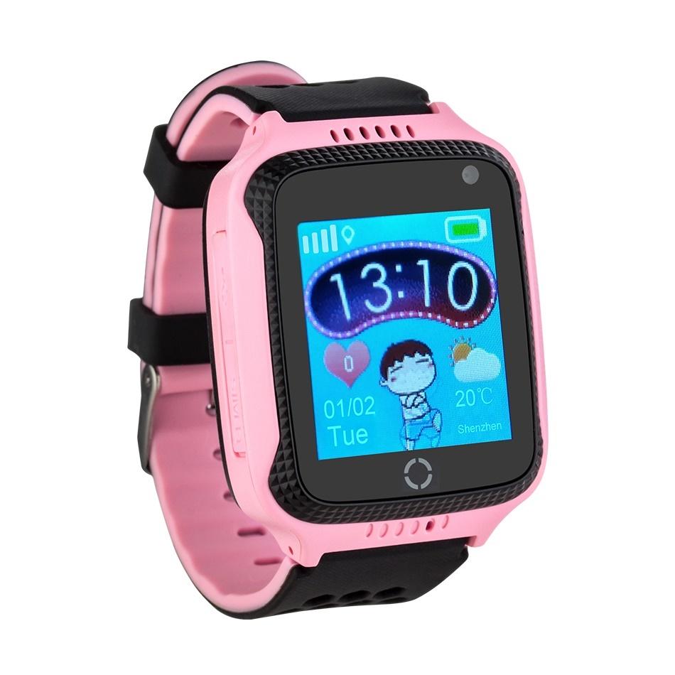 Отличные стильные часы для ребенка от 3 лет