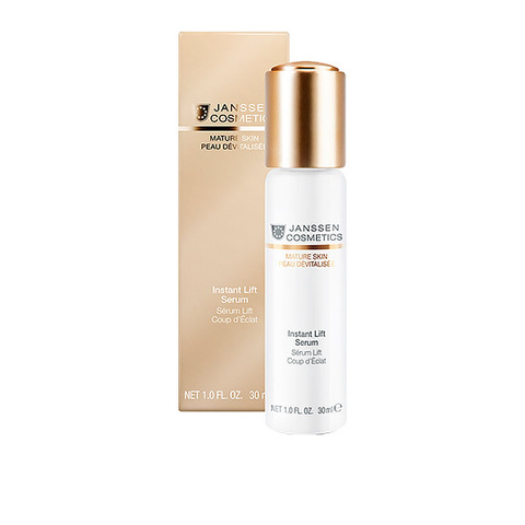 Janssen Instant Lift Serum