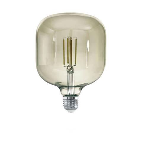 Лампа LED филаментная Eglo LM_LED_E27 LM-LED-E27 1X4W 380Lm 3000K  12597