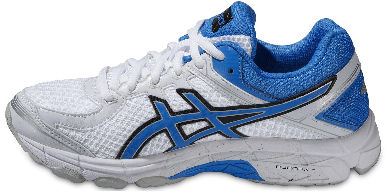 спортивная обувь для детей Asics GT-1000 4 GS (C558N 0139) фото