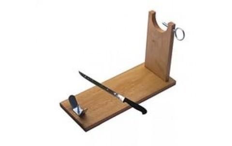 Хамонера и нож