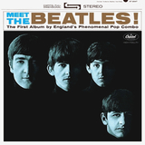 The Beatles / Meet The Beatles! (Mono & Stereo)(CD)