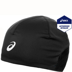 Шапка Asics Winter Beanie Black распродажа