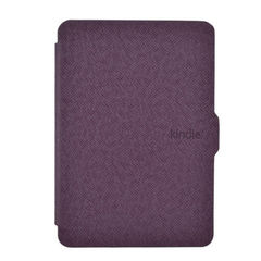 Чехол Slim Magnetic Case для Amazon Kindle Paperwhite Purple Фиолетовый
