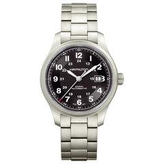 Наручные часы Hamilton H70525133