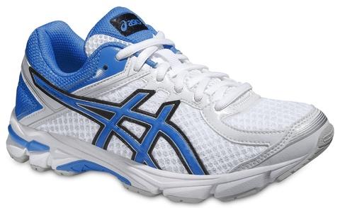 Кроссовки для бега детские Asics  GT-1000 4 GS (0139)