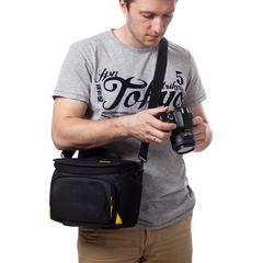 Фотосумка для Nikon D5100 • D5200 • D7000 • D7100