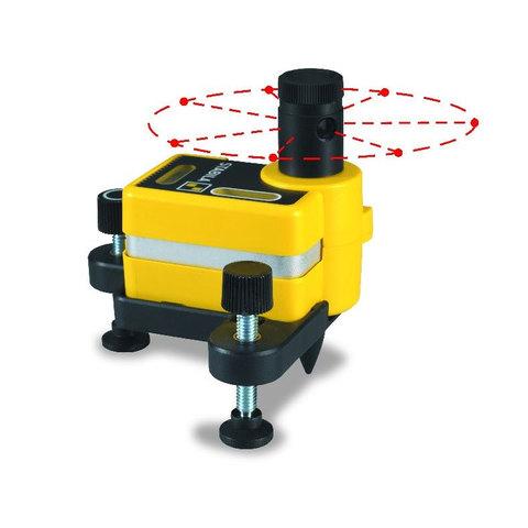 Нивелир лазерный точечный Stabila LU-UP