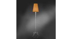 Italamp 341 C Transp. C — Напольный светильник