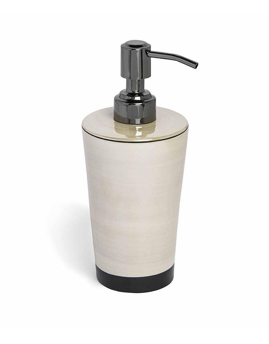Дозаторы для мыла Дозатор для жидкого мыла Kassatex Tribeka Stone dozator-dlya-zhidkogo-myla-kassatex-tribeka-stone-ssha-kitay.jpg