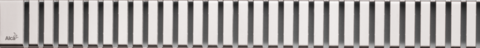 Накладная панель для душевого лотка 30 см Alcaplast LINE-300M