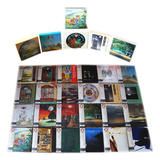 Комплект / Anthony Phillips (30 Mini LP CD + Boxes + Bonus CDs)