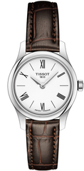 Женские часы Tissot T063.009.16.018.00 Tradition 5.5 Lady