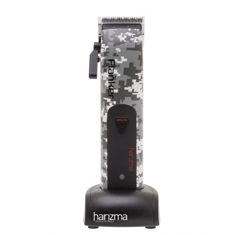 Машинка для стрижки Harizma Flanker с линейным двигателем