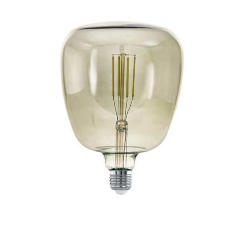 Лампа LED филаментная Eglo LM_LED_E27 LM-LED-E27 1X4W 380Lm 3000K  12598