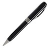 Шариковая ручка Visconti REMBRANDT черная смола отд пал (VS-484-91) перьевая ручка visconti rembrandt bianco белая смола перо сталь vs 482 35f