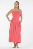 Комплект: платье-юбка и топ Zimmerli