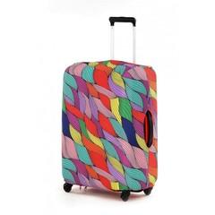 чехол для чемодана экстрапрочный «fancy»
