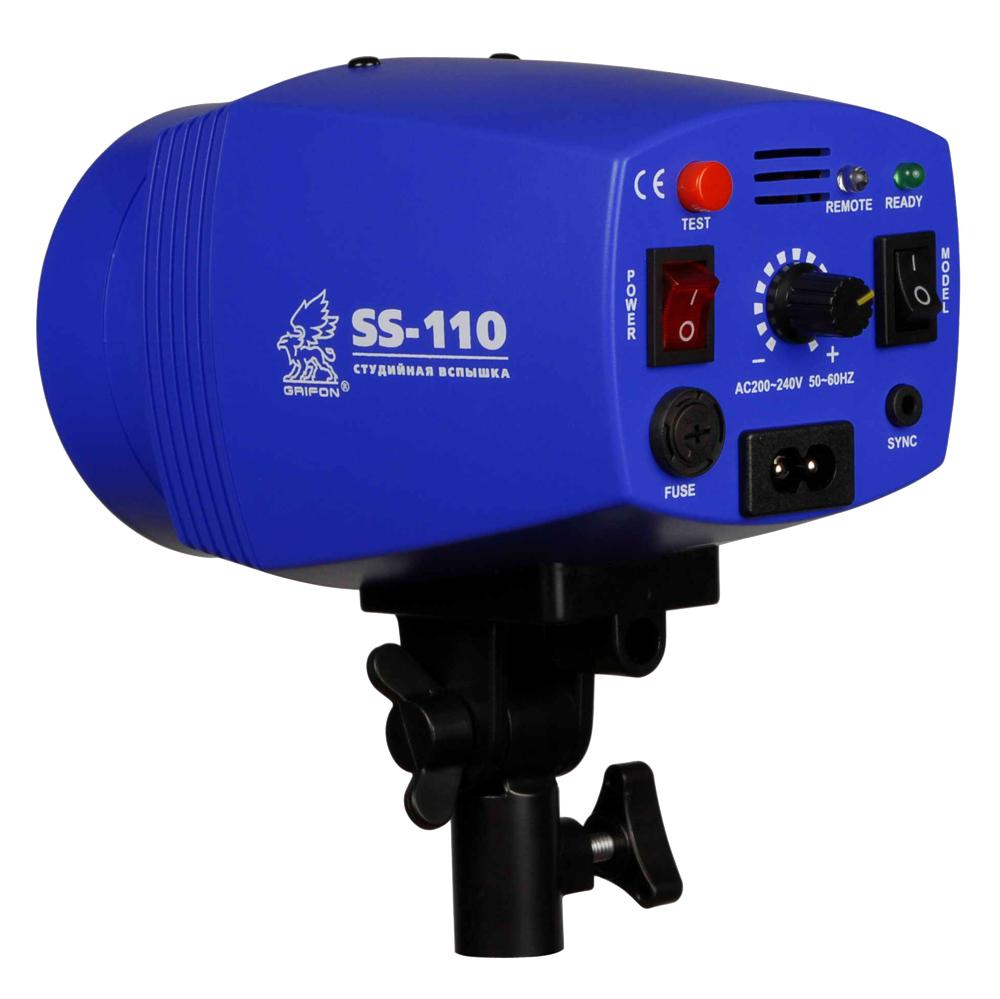 Grifon 110 SBU Kit