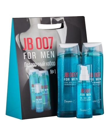 Белита-М JB 007 For Men Подарочный набор №1